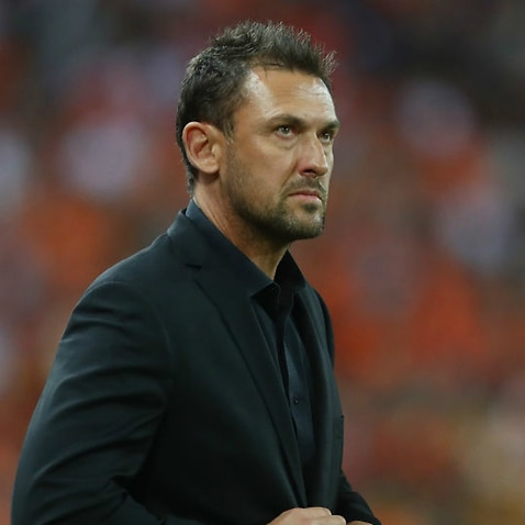 Perth Glory appoint Tony Popovic as coach