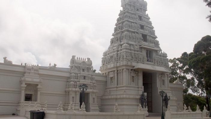 Venkateshwar Temple Helensburgh