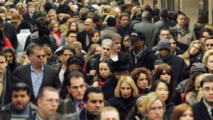 Australia's population boom