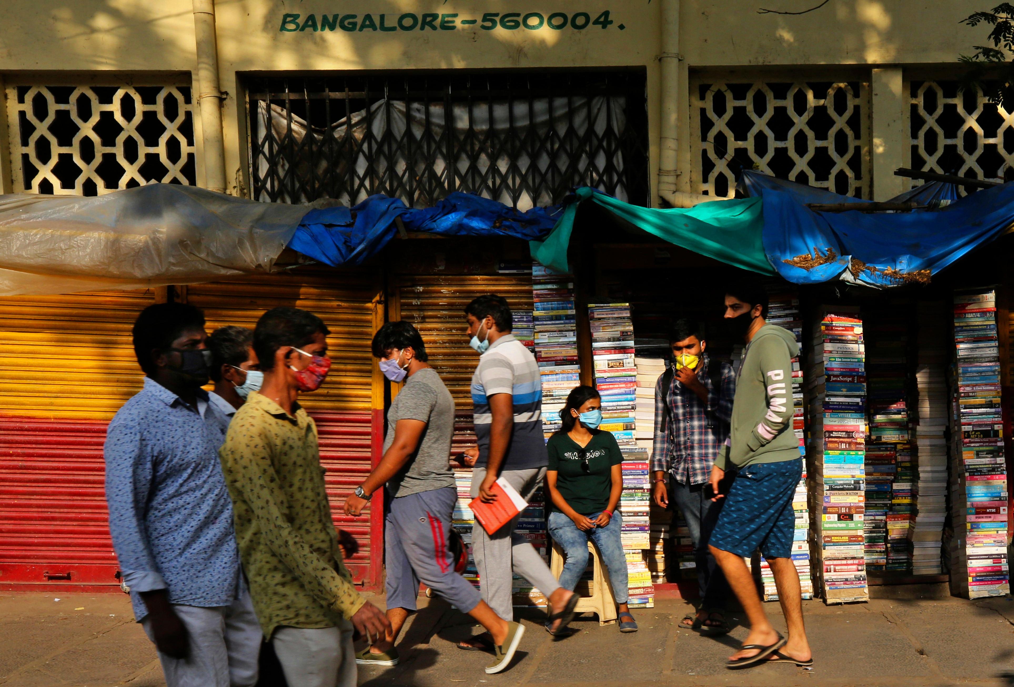 India to loosen coronavirus lockdown