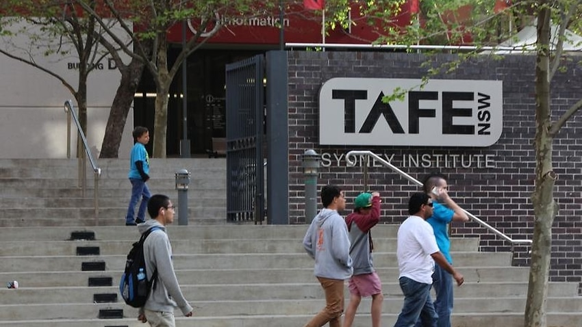 Free TAFE for 600k in NSW, Labor promises