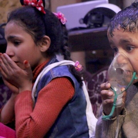 Donors pledge USD 4.4 billion in Syria aid for 2018