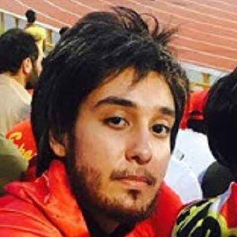 Iranian women have disguised themselves in fake beards and wigs to defy a male-only stadium ban.