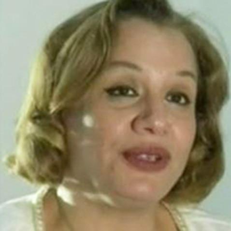 Liqaa Saifi
