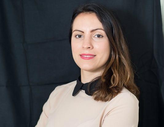 Sydney's Immigration Agent Nadiia Zdielnik