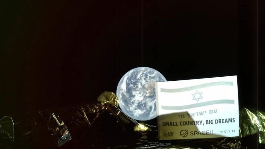 lunar bound spacecraft - photo #35
