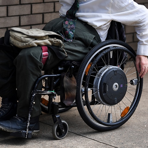 work and disability