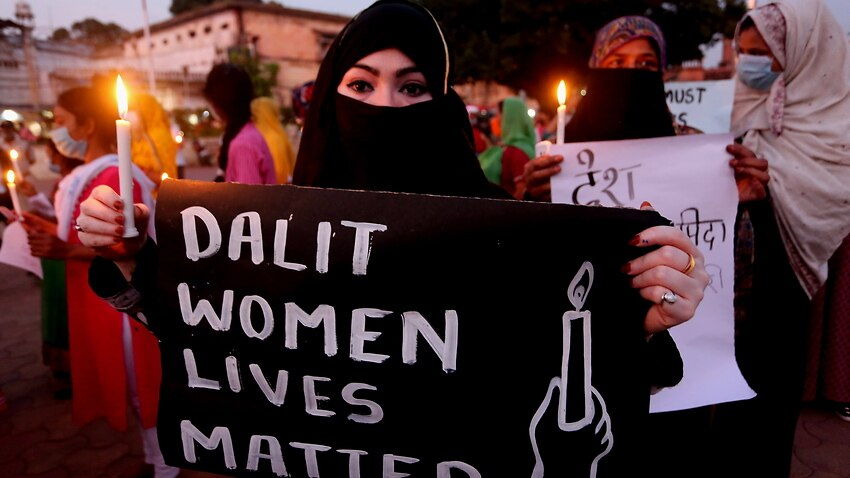 Dalit women in India are among the most vulnerable to gendered violence.