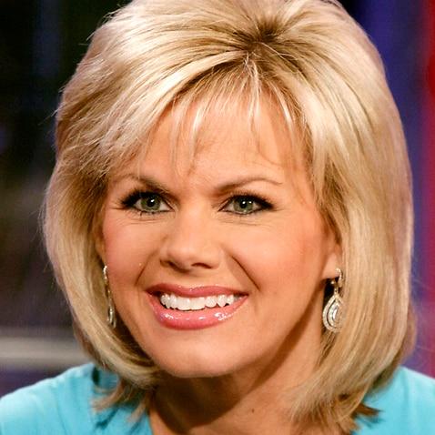 Former Fox News anchor Gretchen Carlson