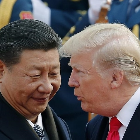 China vows retaliation against USA  for higher tariffs as talks continue