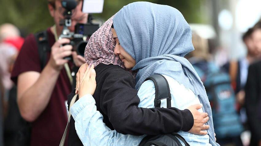 'Not the New Zealand any of us know': NZ unites in wake of Christchurch terror