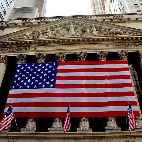 Wall StreetStock Market