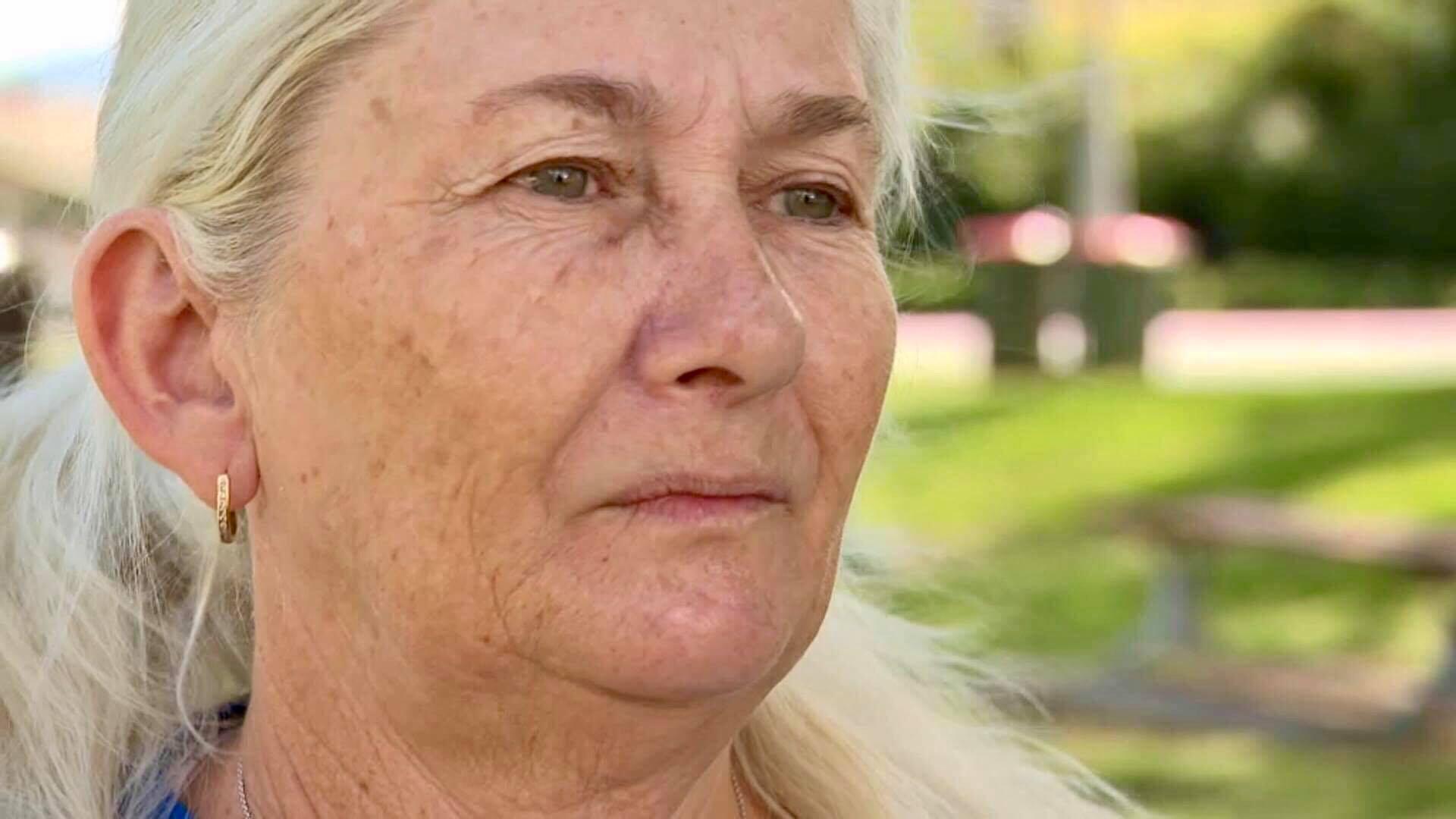 Heather Franke is a nurse in Gunnedah, NSW.