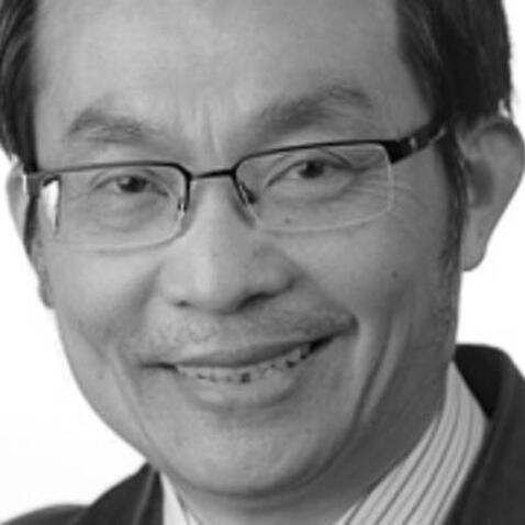 University of Technology Sydney China studies Associate Professor Feng Chongyi.
