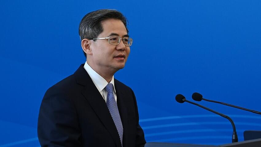 Xi Jinping Thought On Diplomacy Research Center Inaugurated In Beijing