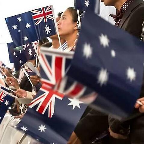 Australian Citizenship Day