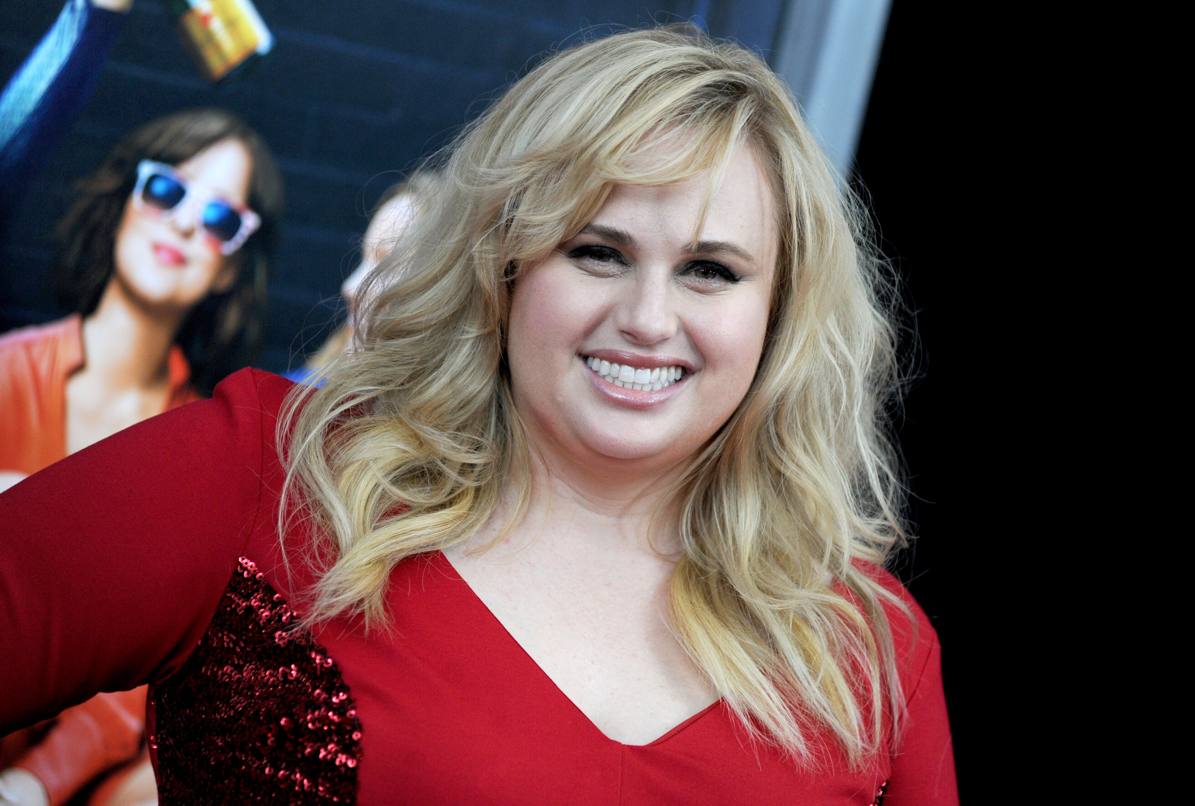 Video Rebel Wilson  naked (98 photos), Instagram, swimsuit