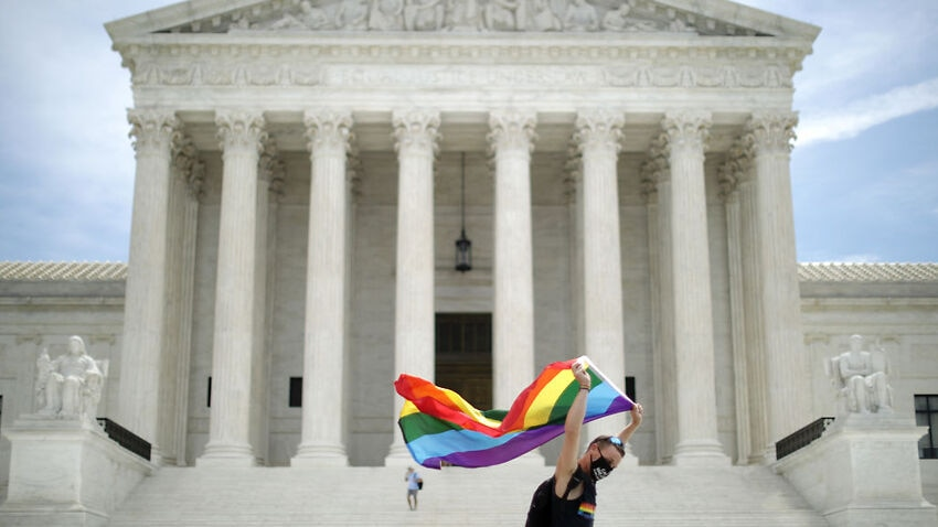 Image for read more article 'Why the new US LGBTQI+ workplace ruling is more significant than legalising same-sex marriage'