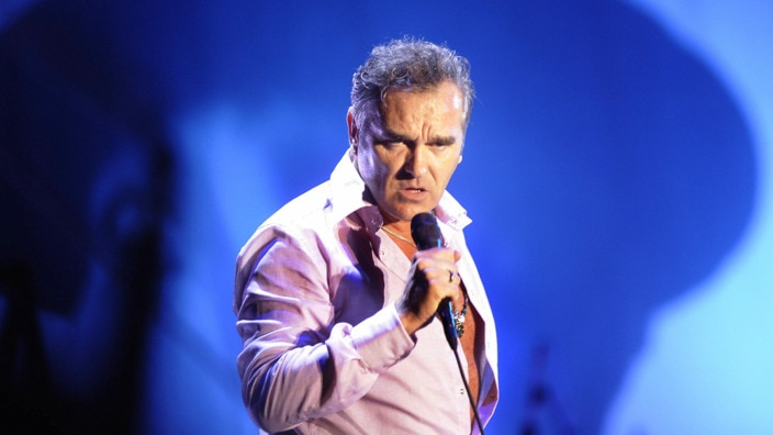 Morrissey fans have been urged not to go to the concert following allegations of racism over immigration comments.
