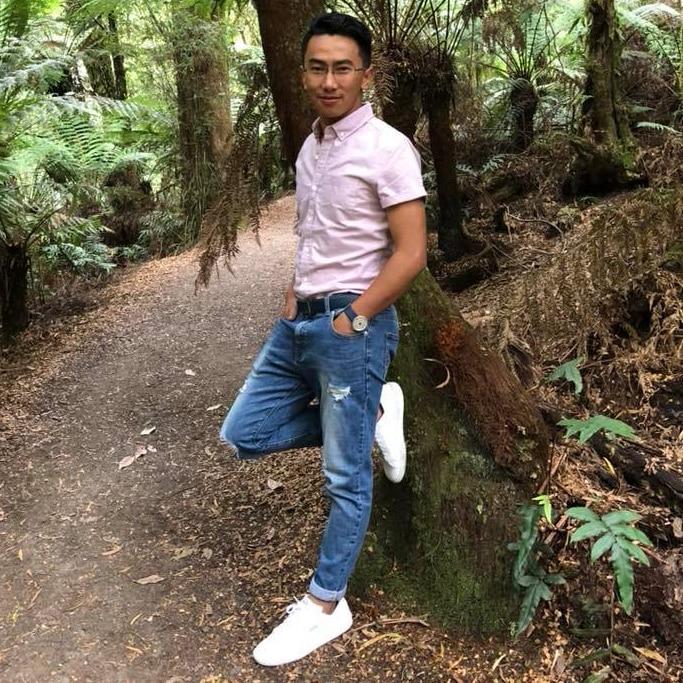 Gaurab Gurung