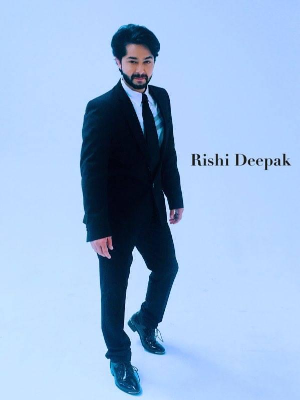 Rishi Deepak