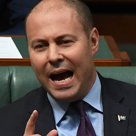 Treasurer Josh Frydenberg says spending $185 million reopening Christmas Island sent a signal to asylum seekers and refugees trying to game the system.