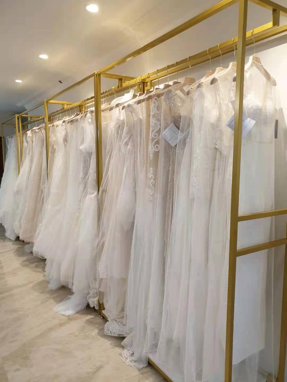 Carol Chen's bridal shop