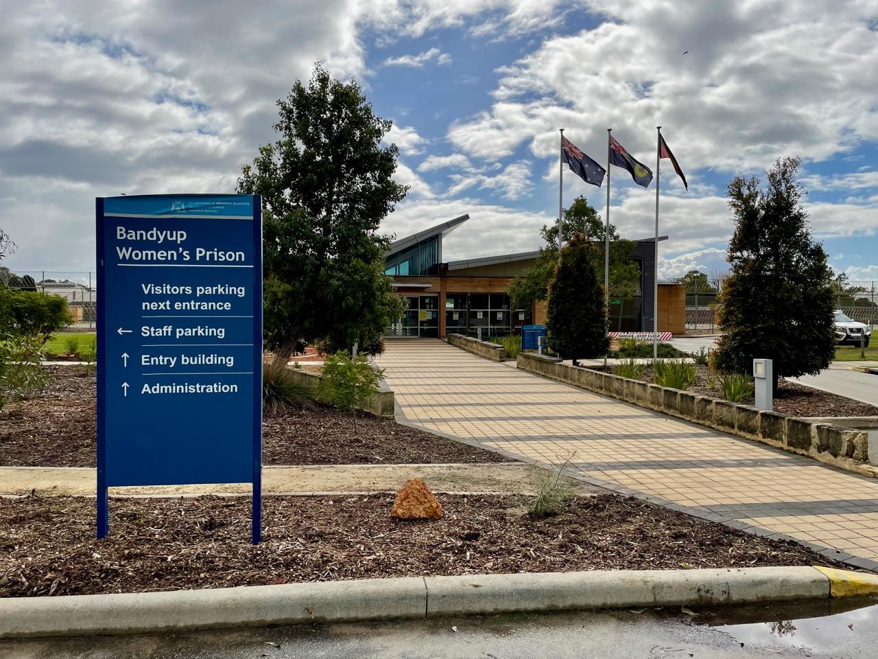 Bindi Bindi has opened at Bandyup Women's Prison, east of Perth
