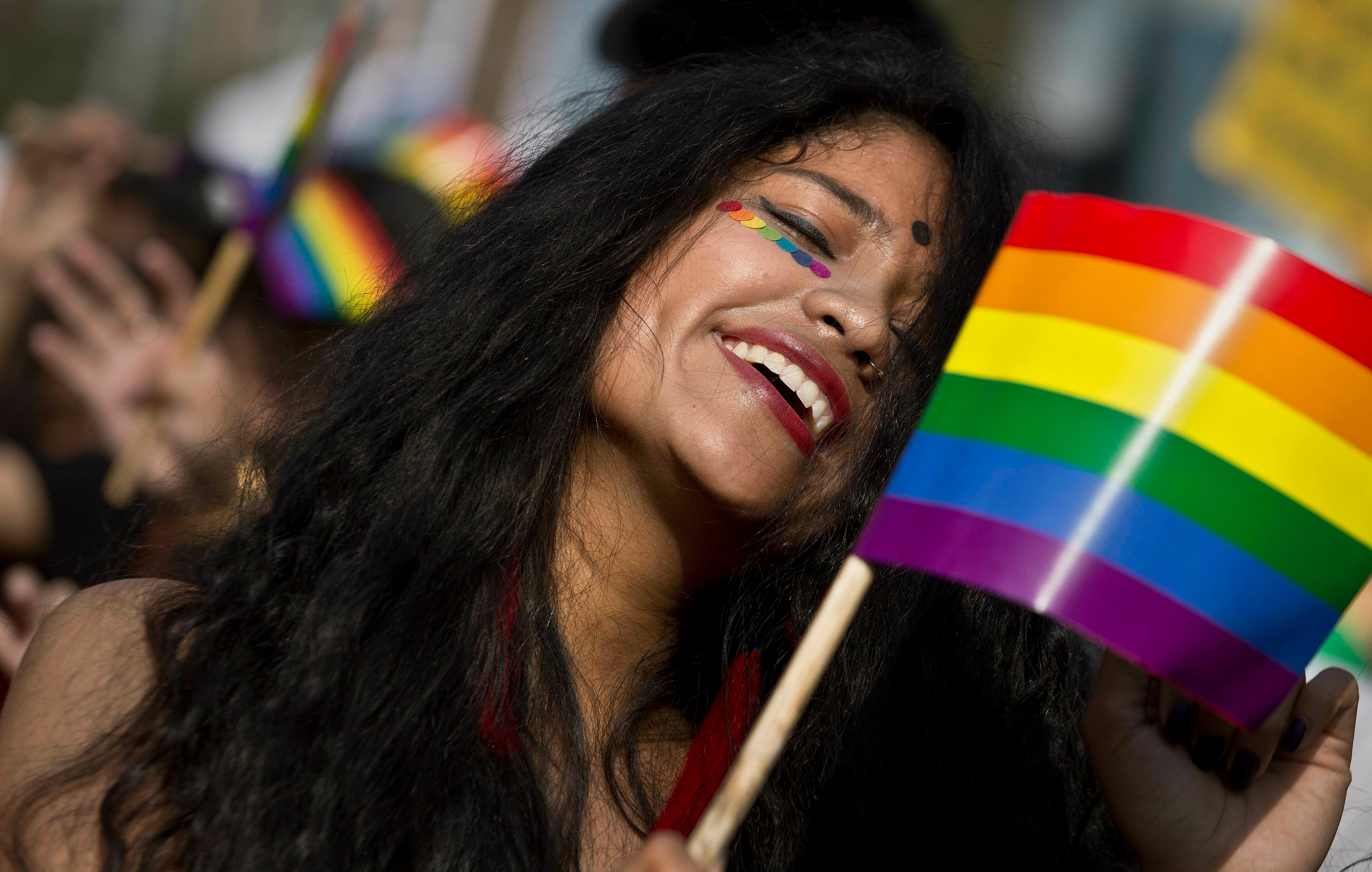 Where do the major parties stand on LGBTQI+ issues?