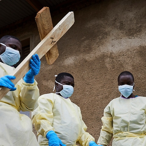 World Health Organization emergency panel to consider declaring Ebola outbreak an worldwide threat