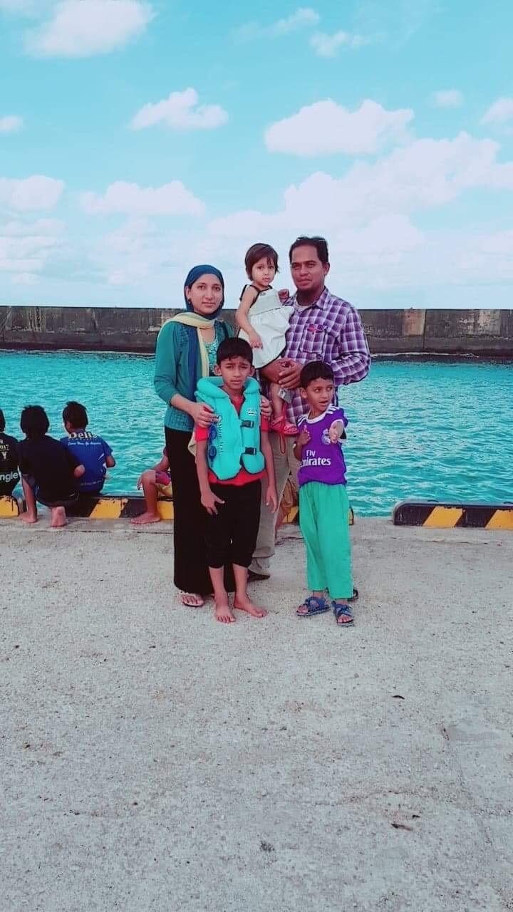 The Yarsir family