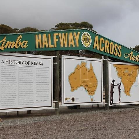 Kimba, South Australia