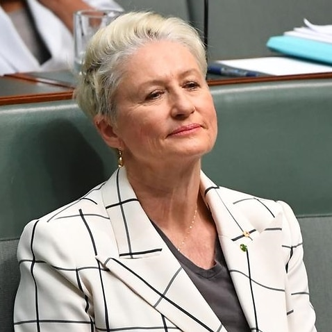 Independent Kerryn Phelps