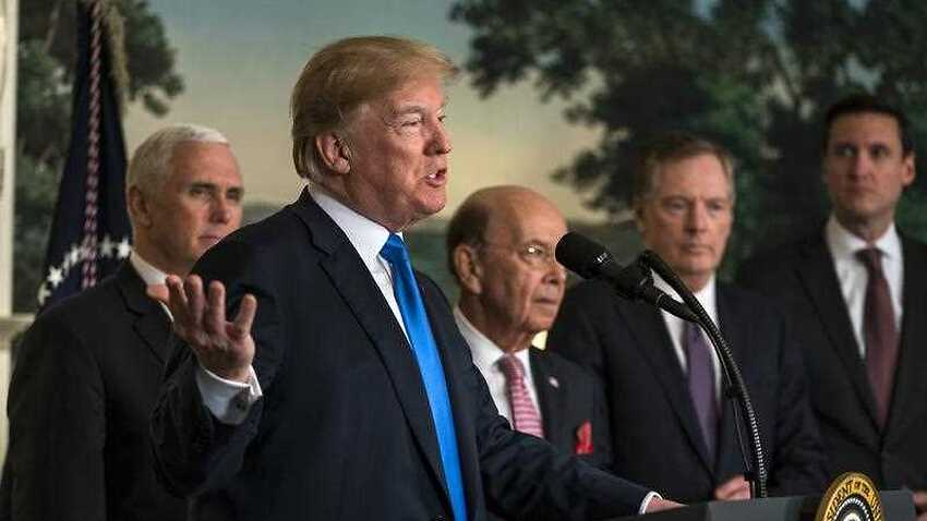 Image for read more article 'Trump unveils new tariffs punishing China for tech 'theft''