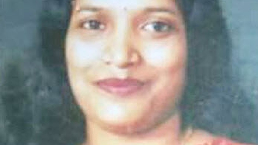 Mother-of-two Taslima Begum was among the victims.