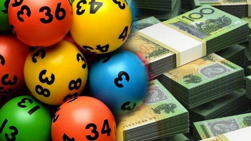winning lotto odds