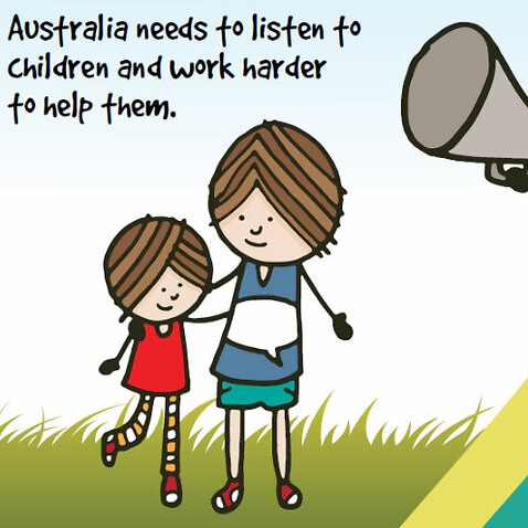 Children's Rights in Australia