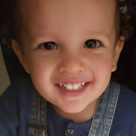The Australian killed in the Beirut blast earlier this week was a two-year-old boy called Isaac Oehlers.