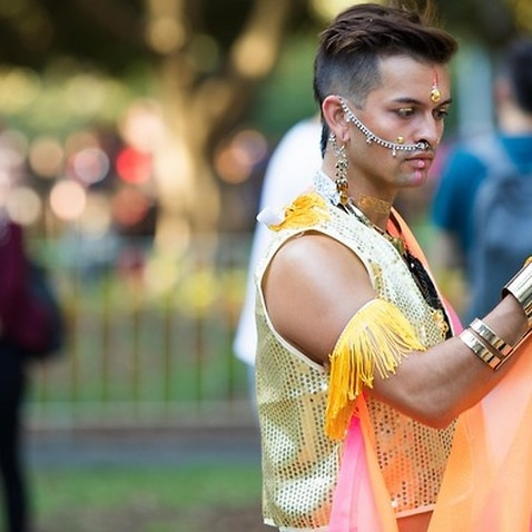 Trikone Australasia is a Sydney-based community organisation providing social support and a safe, nurturing environment for LGBT people of South Asian origin.