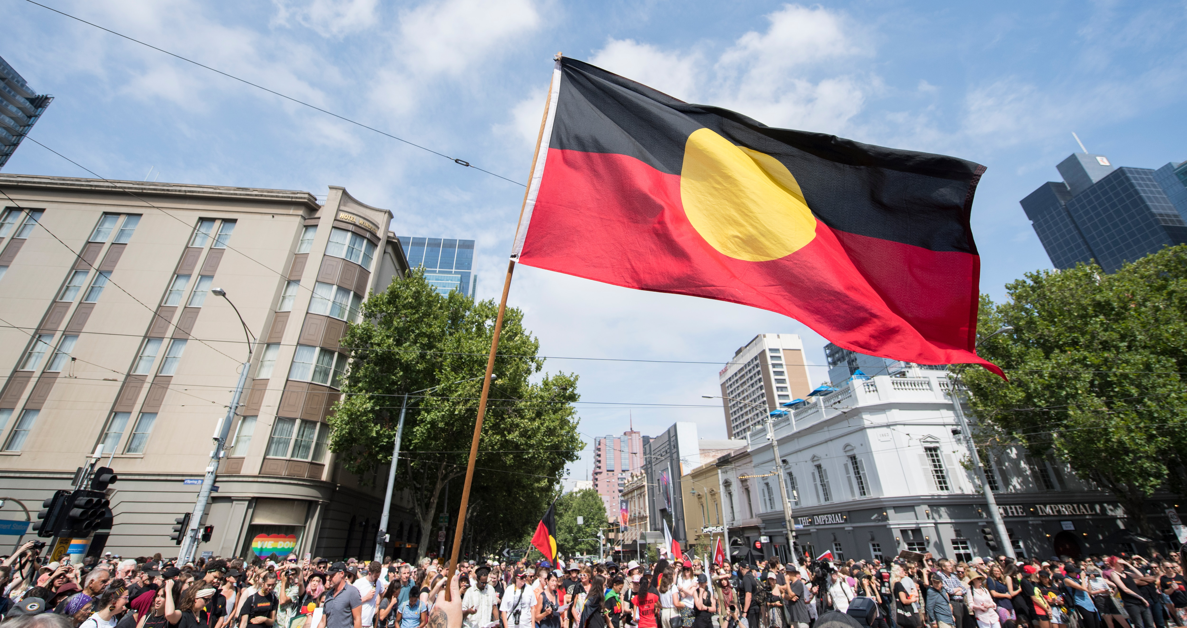 Indigenous Victorians are preparing to lodge a historic vote towards treaty.