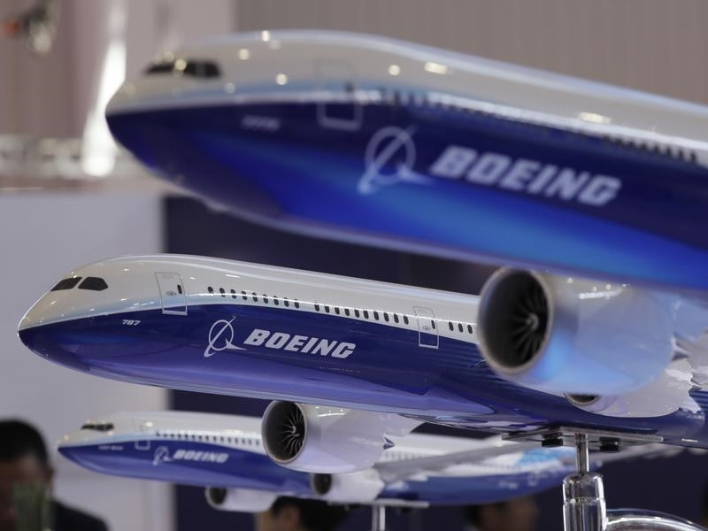 New 737 MAX orders could be 'breaking of the dam' for Boeing
