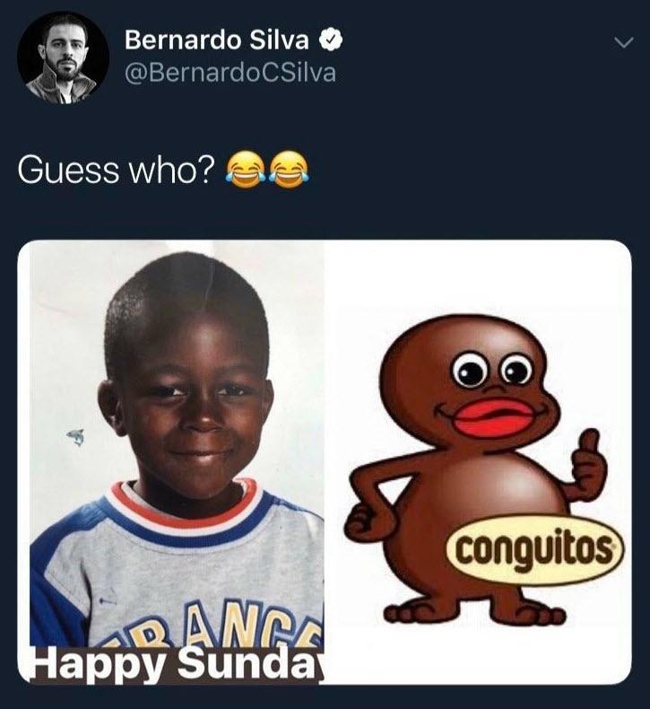 Silva Tweet