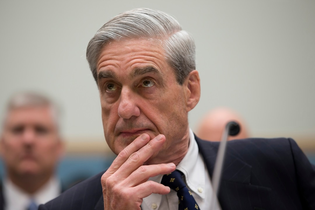 Special counsel Robert Mueller was appointed in May. If sacked, he could seek to challenge his own firing.