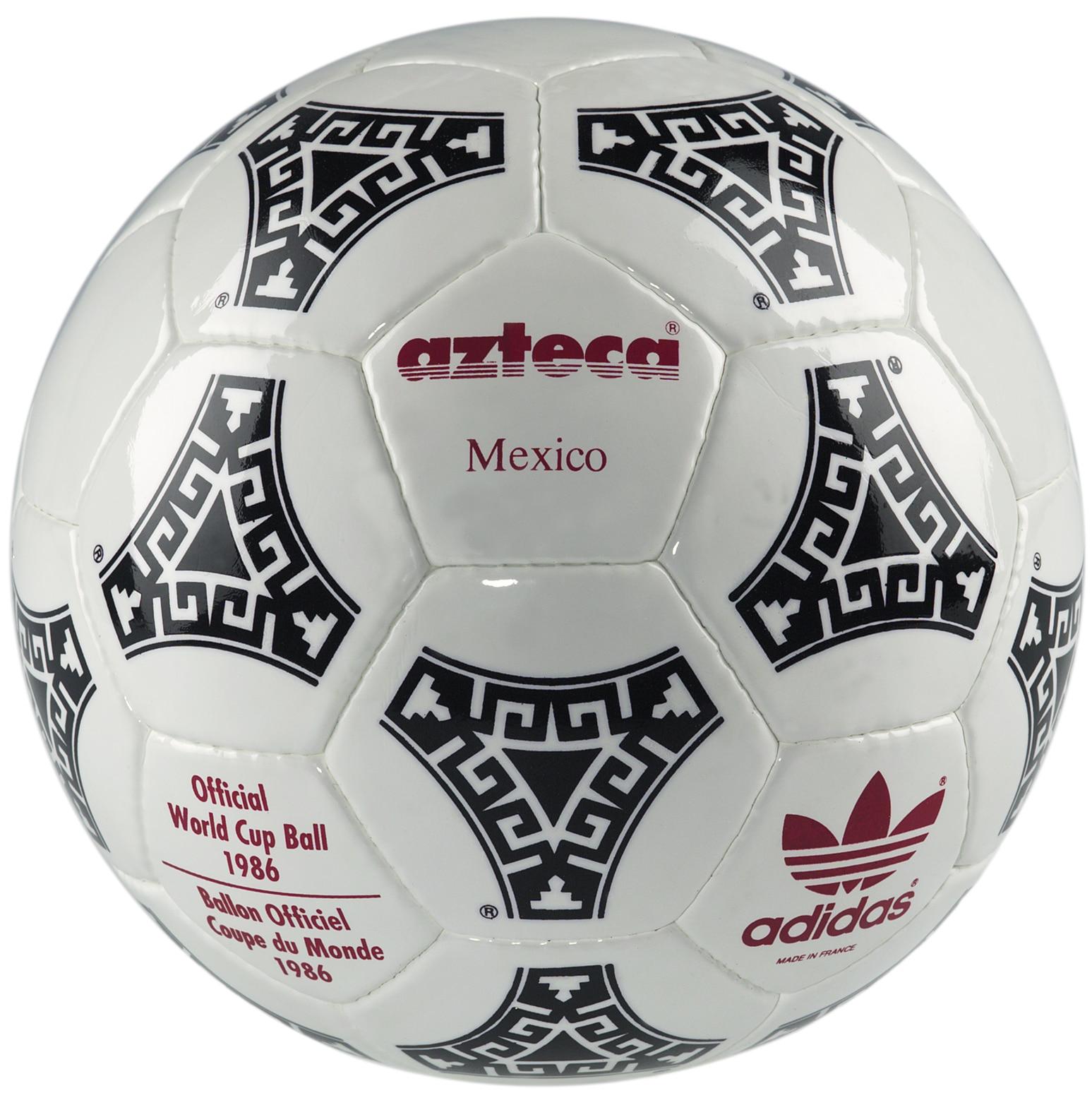 1986 adidas Azteca