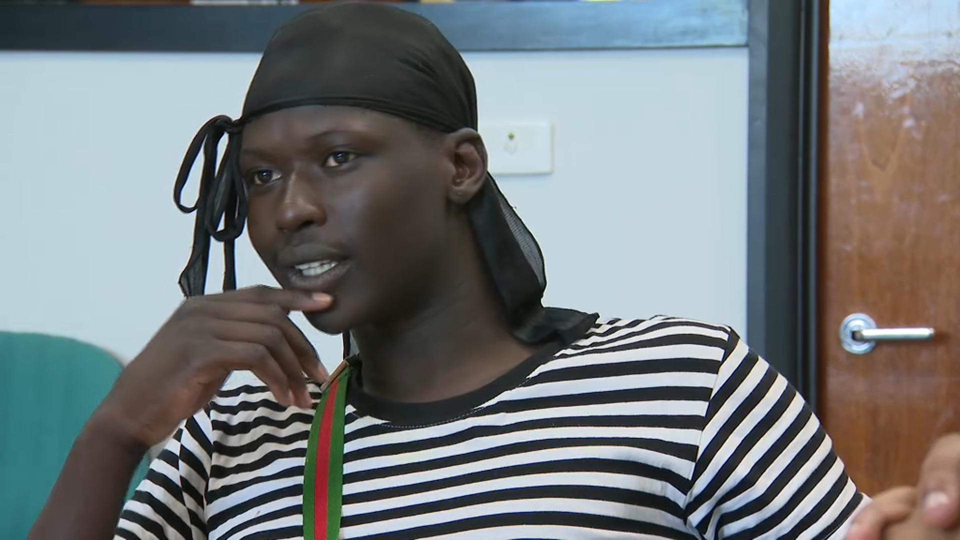 Emmanuel Makor
