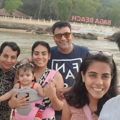The members of Pathak and Verma families wish to reunite like the good old days!