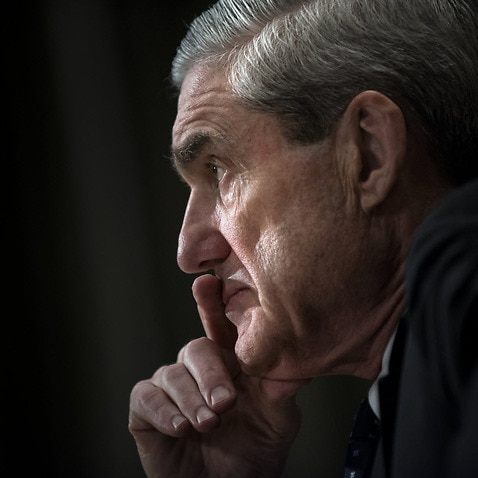 Robert Mueller. The probe into foreign interference during the US presidential election has lasted more than a year.