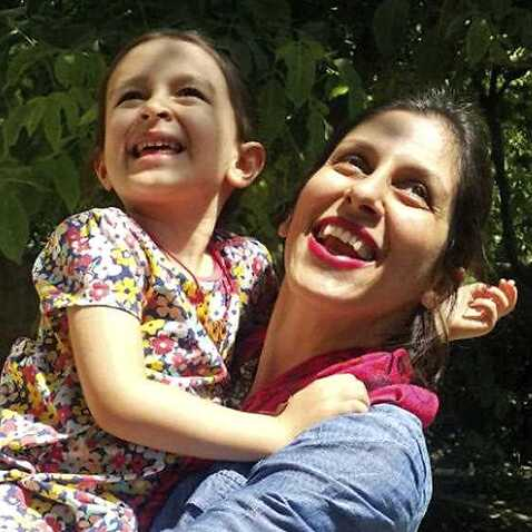 Nazanin Zaghari-Ratcliffe ends Iran hunger strike after 15 days