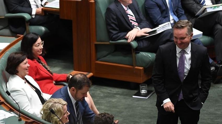 Image for read more article 'No budget plan to lift wages: Labor'