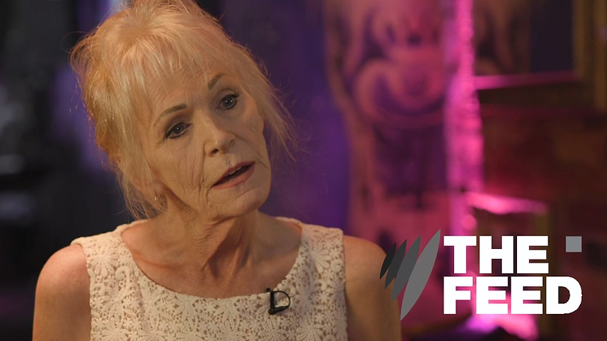 Trauma Cleaner Sandra Pankhurst Controversial Views Growing Trans The Feed